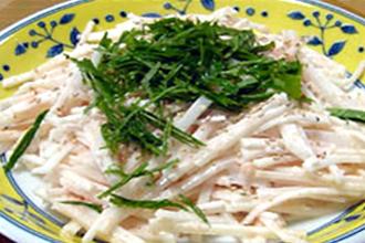 明太サラダ